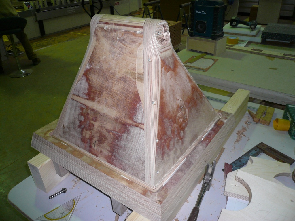 3D CNC Tischlerei Cluse - Experte für 3D CNC Fräsen, Formen,- Modell- und Werkzeugbau